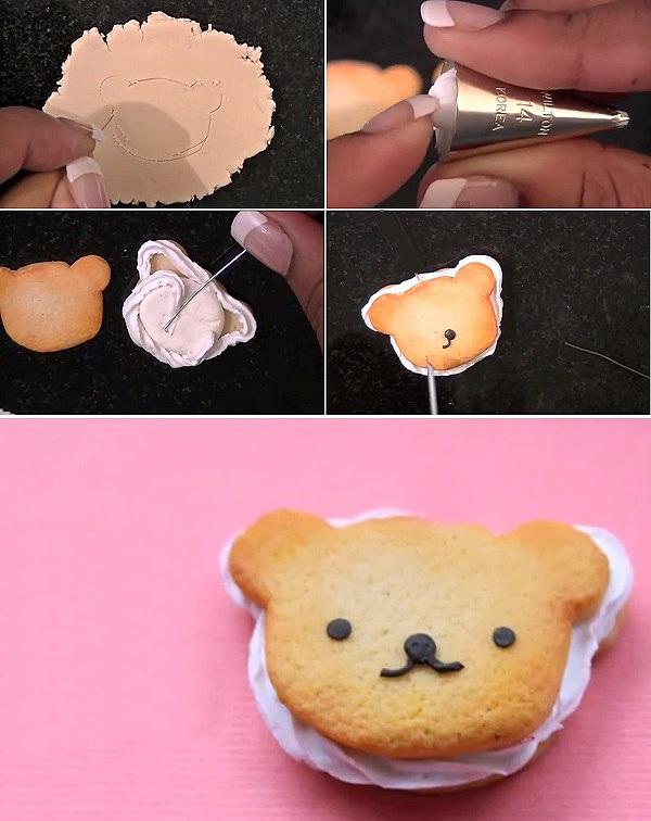 7 cách làm bánh quy giả cho Cá tháng Tư thêm vui 8
