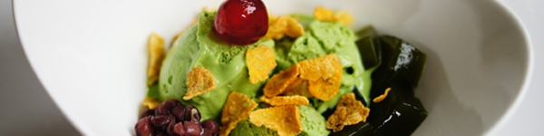 Không cần lò nướng, làm bánh cupcake trà xanh cực ngon 16