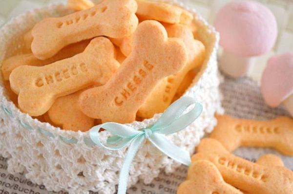 Bánh quy phô mai thơm ngon giòn rụm 7