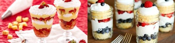 Cách cực dễ làm mới món bánh cupcake quen thuộc 9