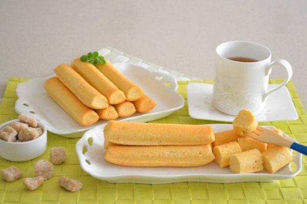Làm bánh quy phô mai thơm phức ngon tuyệt 7