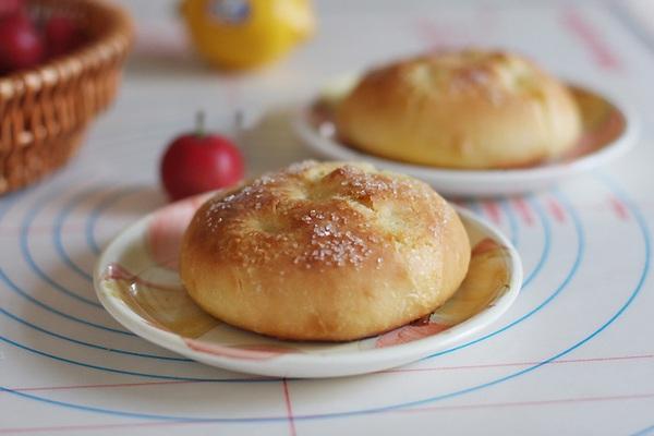 Bánh mỳ bơ đường cho bữa sáng cuối tuần ngon miệng 1