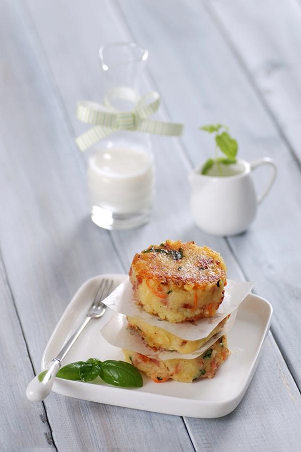 Bánh khoai tây chiên thơm phức cho bữa sáng 12