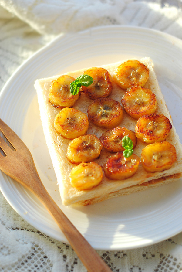 Làm bánh mỳ kẹp ăn sáng ngon và đủ chất 16
