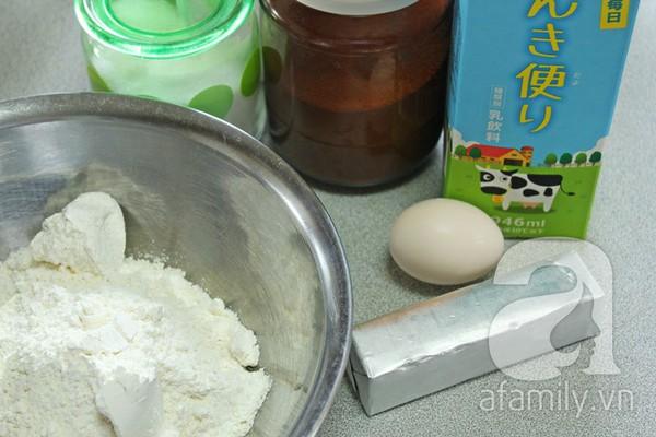 Tự làm bánh mỳ kẹp thơm phức cho bữa sáng 3