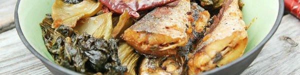 Cá kho tộ ngon cơm ngày mưa 23