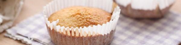 Không cần lò nướng, làm bánh cupcake lá dứa thơm ngon 17