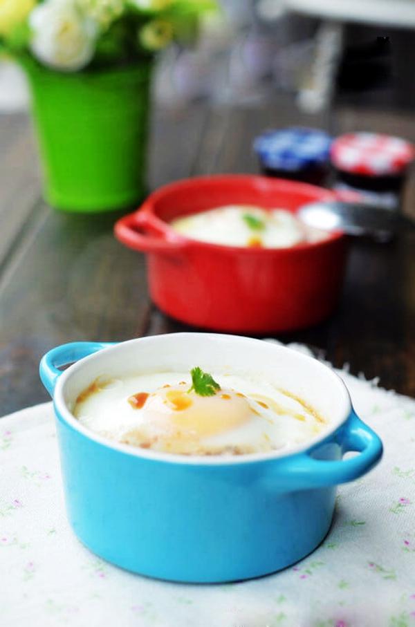 Biến tấu mới cho món trứng đúc thịt siêu ngon 12