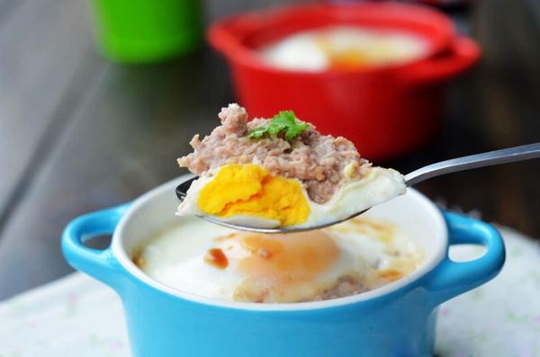 Biến tấu mới cho món trứng đúc thịt siêu ngon 13