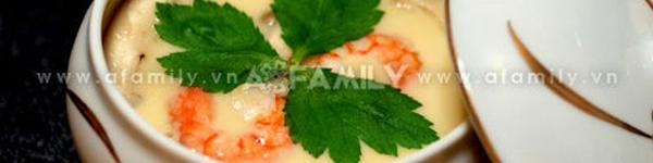 Biến tấu mới cho món trứng đúc thịt siêu ngon 14