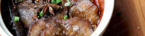 Thực đơn: Cá kho riềng và canh cải nấu tôm 36