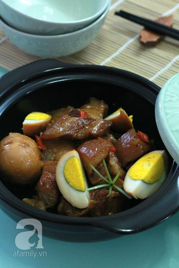 Học Christine Hà cách kho thịt cực đỉnh! 21