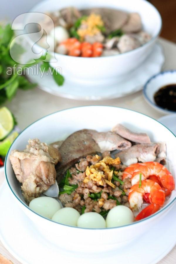 Cách nấu hủ tiếu Nam Vang đơn giản mà ngon 22