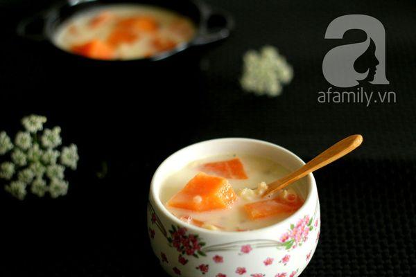 Cách nấu chè khoai tuyệt ngon cho ngày lạnh 20