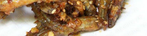 Trời lạnh ăn cá cơm kho xoài thật tuyệt! 22