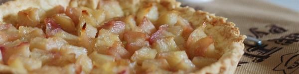 Bánh táo ngọt thơm cho ngày gió lạnh 15