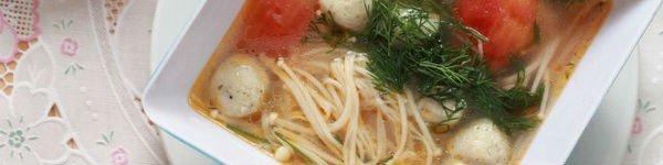 Nóng hổi ngọt thơm món canh cá nấu thì là 22