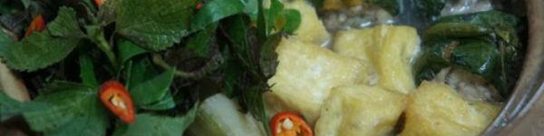 Món ngon cuối tuần: Ốc nấu chuối đậu 32