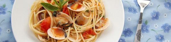 Mỳ Ý xốt cà chua bò băm làm nhanh ăn ngon 19
