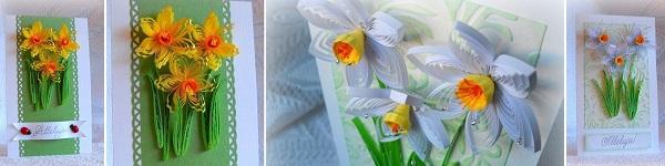 Tự làm thiệp hoa đào gửi cho người thân yêu nhân dịp Tết đến 16
