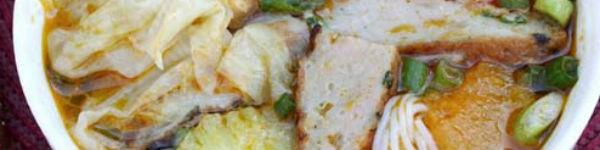 Món ngon cuối tuần: Chả cá Lã Vọng 29