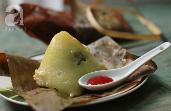 Công thức bánh giò làm là chuẩn - ăn là mê! 1