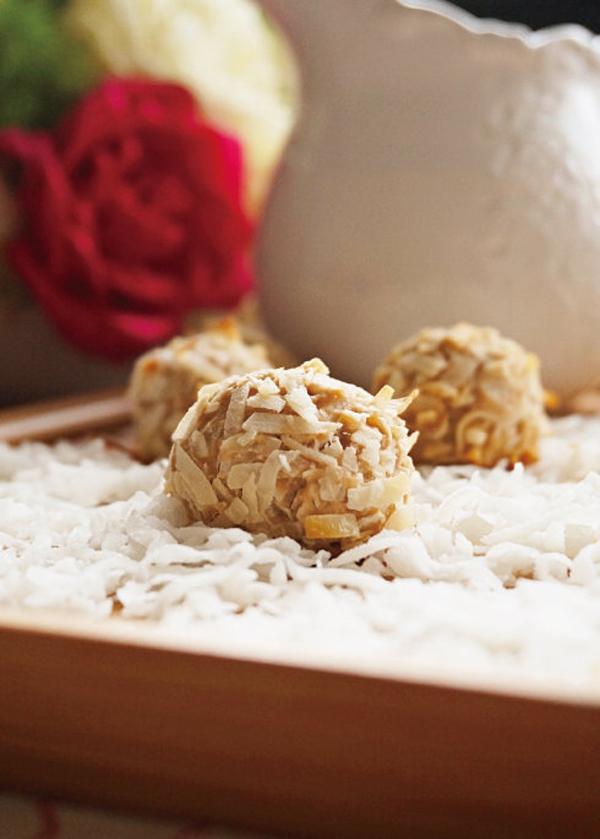 Bánh dừa giòn thơm ăn là mê 16