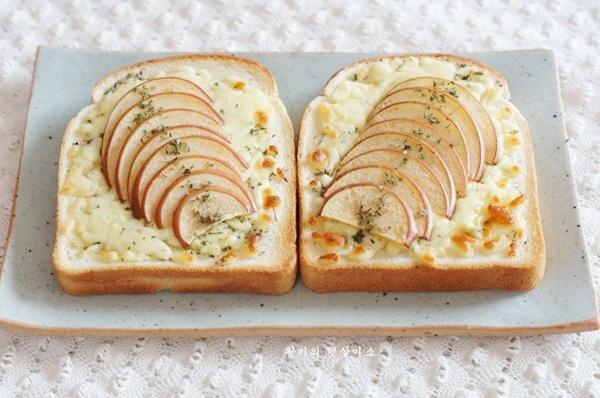 2 cách làm bánh mỳ sandwich cho bữa sáng thơm ngon 11