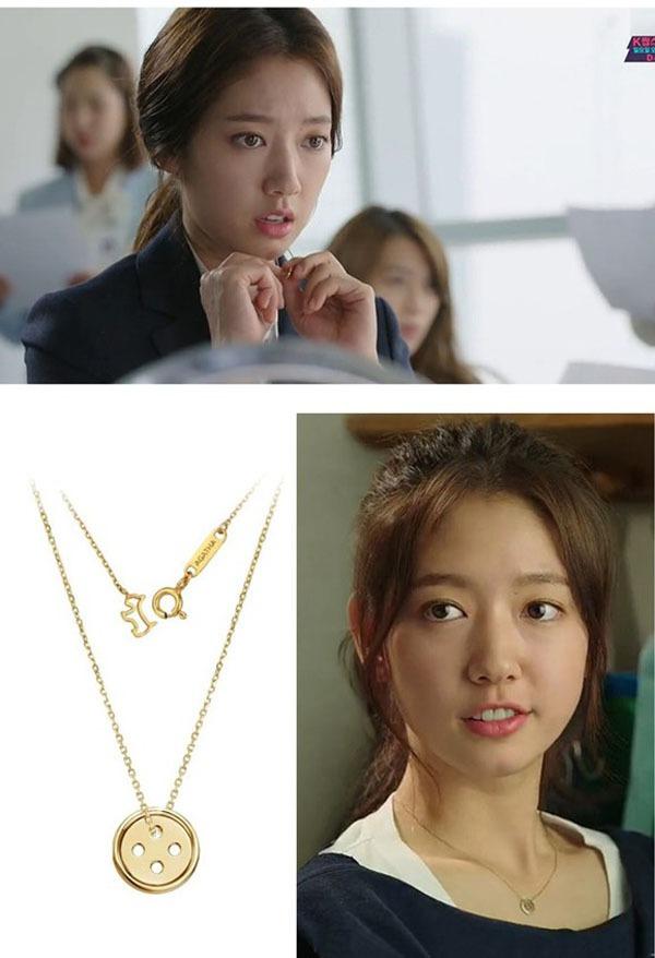 Kỉ vật trong phim Hàn