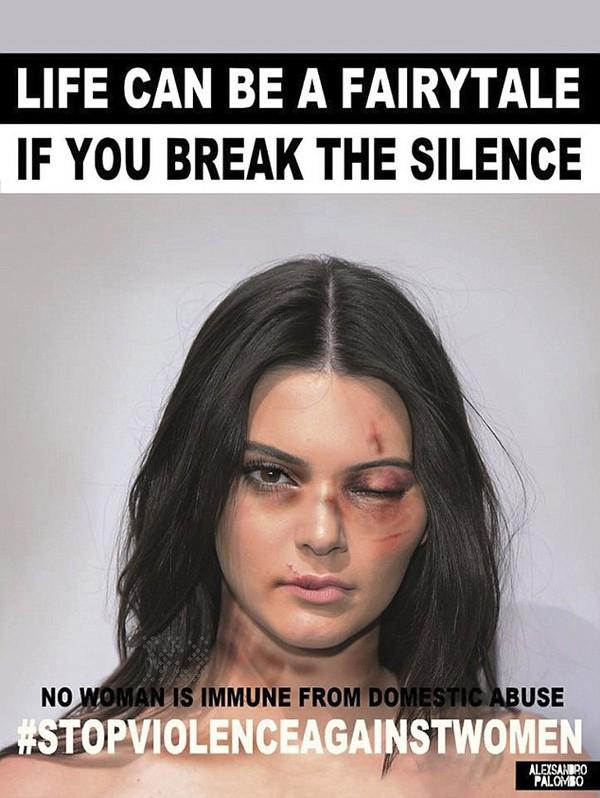 CHiến dịch chống bạo hành