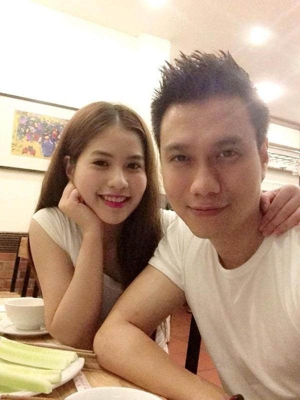 Diễn viên Việt Anh đã kết hôn với bạn gái xinh đẹp