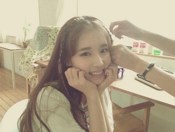 hậu duệ của mặt trời - park hwan hee