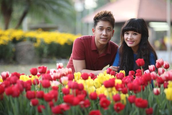 Lê Hoàng (The Men) lầm đầu tiết lộ bạn gái hot girl 4