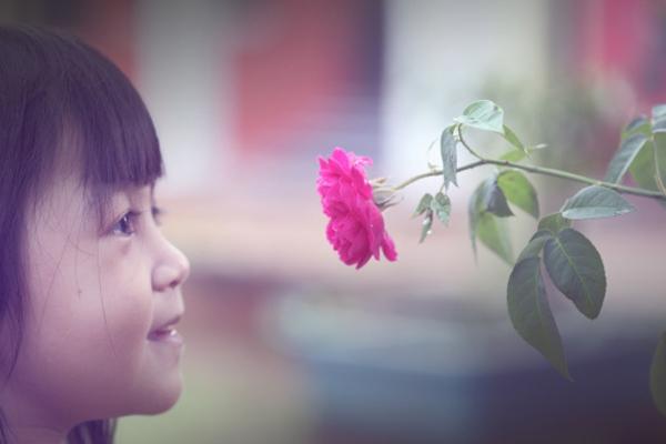 Những bài học hạnh phúc con yêu sẽ dạy bạn 4