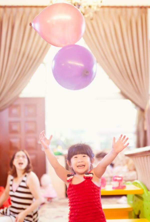 Những bài học hạnh phúc con yêu sẽ dạy bạn 1