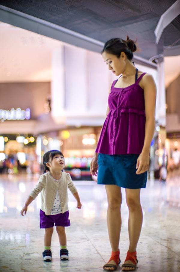 Những bài học hạnh phúc con yêu sẽ dạy bạn 3
