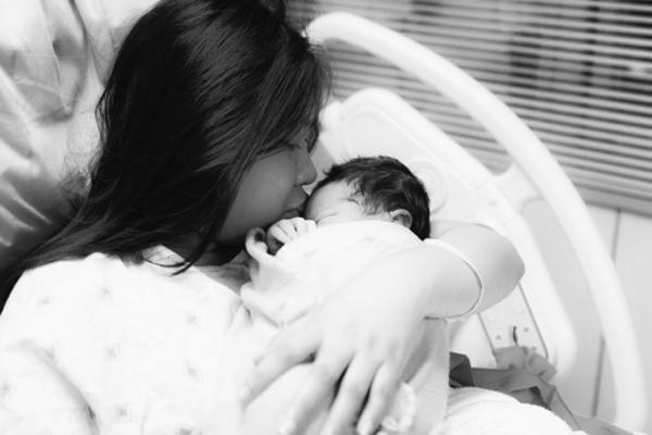10 mong muốn cháy bỏng của người lần đầu làm mẹ 3