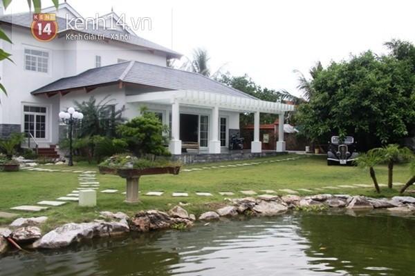 Ngắm những dinh thự hoành tráng của đại gia Việt 24