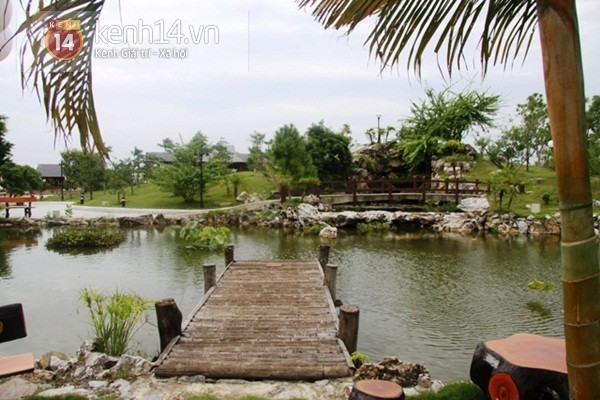 Ngắm những dinh thự hoành tráng của đại gia Việt 26