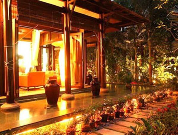 Ngắm những dinh thự hoành tráng của đại gia Việt 16