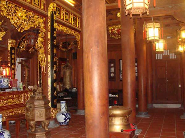 Ngắm những dinh thự hoành tráng của đại gia Việt 17