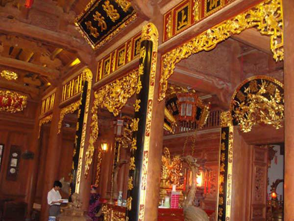 Ngắm những dinh thự hoành tráng của đại gia Việt 18