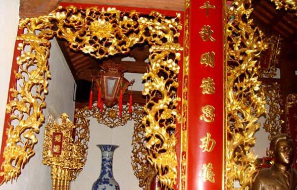 Ngắm những dinh thự hoành tráng của đại gia Việt 20