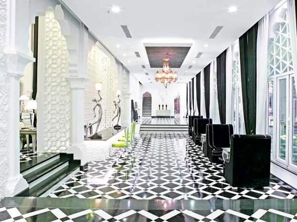 Ngắm những dinh thự hoành tráng của đại gia Việt 3