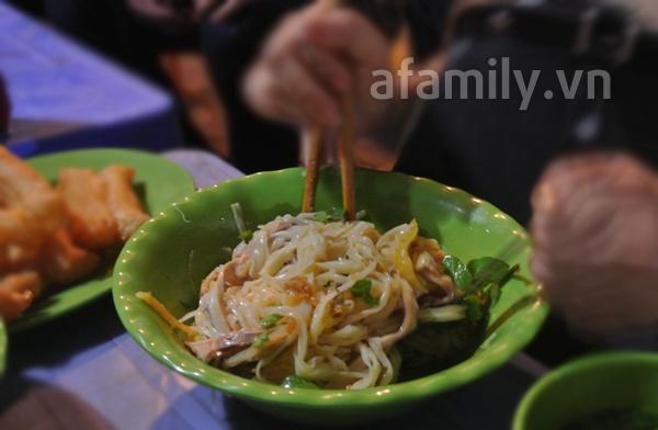 Thèm thuồng những quán phở gà trộn ngon tại Hà Nội 8