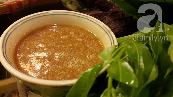 Nếm thử bánh tráng cuốn thịt heo Trảng Bàng ở Văn Cao 7