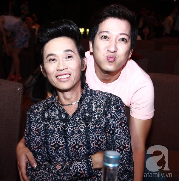 Hoài Linh & Trường Giang