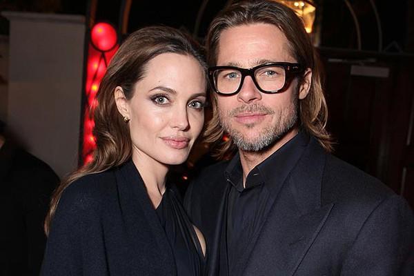 Brad Pitt và Angelina Jolie muốn có thêm con 1