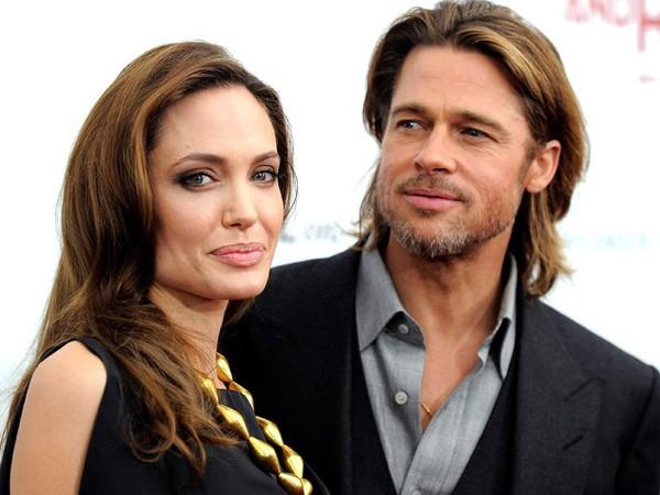 Angelina Jolie - Biến cố cuộc đời đến những quyết định vĩ đại 4