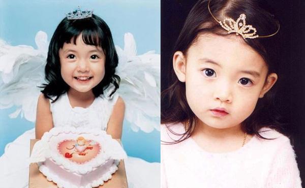10 gương mặt đại diện cho tương lai của mỹ nhân Hàn (P.1) 14